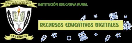 Logo of INERLAR - Virtual (Recursos Educativos)